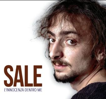 """SALE: presentazione di """"L'INNOCENZA DENTRO ME"""" al Marmo di Roma"""