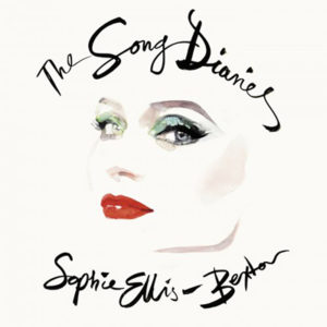 Sophie Ellis-Bextor – The Song Diaries (Cooking Vinyl Limited, 2019) di Giuseppe Grieco