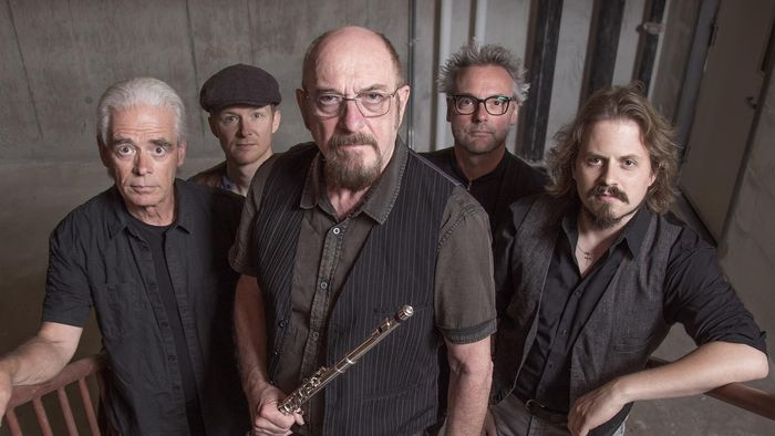 Jethro Tull, in arrivo Stormwatch40th Anniversary Edition