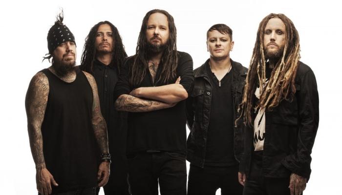 """KORN: a luglio il libro """"Korn: Follow The Leader"""""""