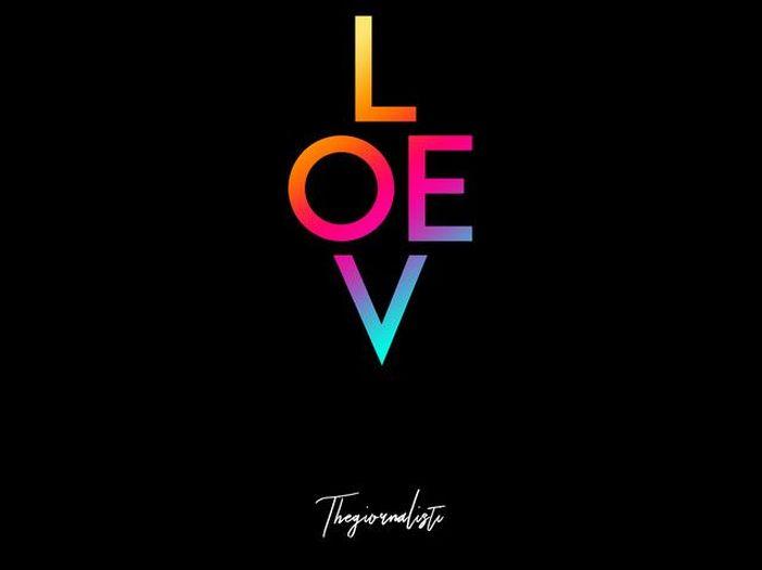 Thegiornalisti - Love (Carosello Records, 2018) di Francesco Sermarini