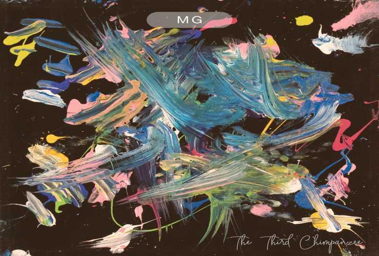 Martin Gore: nuovo EP in uscita a Gennaio