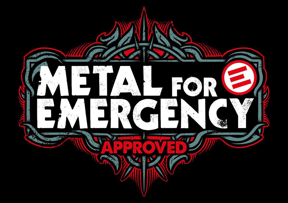 METAL FOR EMERGENCY: aggiornamenti