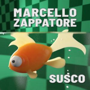 Marcello Zappatore - Susco (Workin' Label, 2019) di Giuseppe Grieco