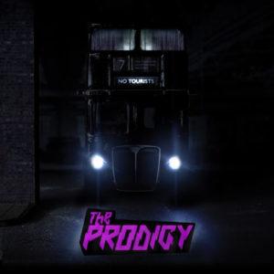 The Prodigy - No Tourists (BMG - Take Me To The Hospital, 2018) di Alessandro Guglielmelli