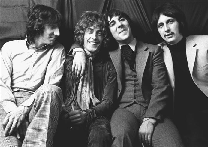 The Who: In tv il documentario su RAI 5