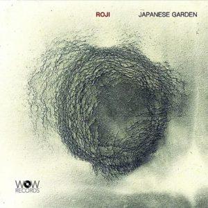 Japanese Garden – Roji (Wow Records, 2019) di Giuseppe Grieco