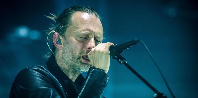 Thom Yorke nuovo disco in uscita.