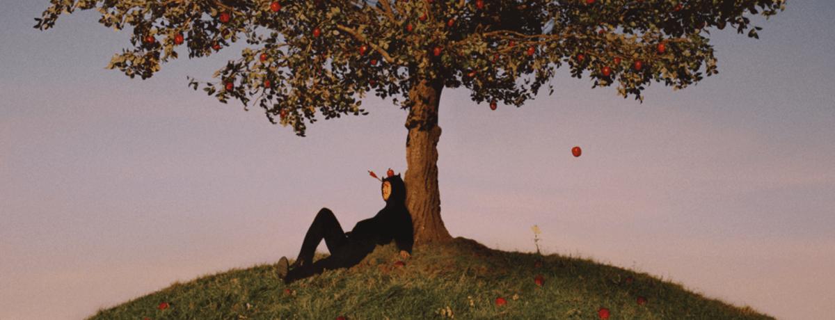 slowthai-TYRON(Method Records, 2021) di Francesco Sermarini