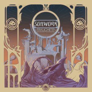 Soilwork - Verkligheten (Nuclear Blast Records, 2019) di Alessandro Magister