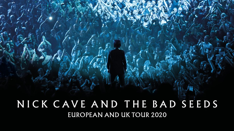 NICK CAVE and The Bad Seeds: due date estive in Italia