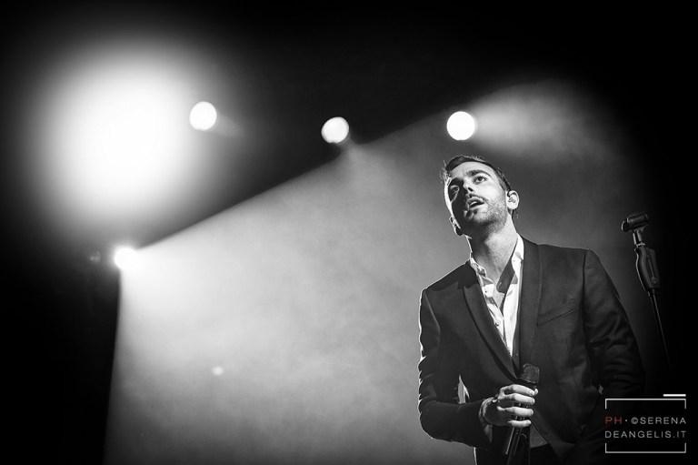 MARCO MENGONI: prossimamente a Perugia con il suo Atlantico Tour