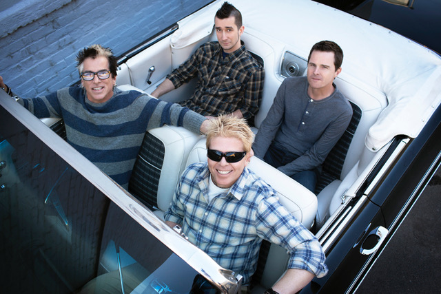 """THE OFFSPRING: ascolta """"We Never Have Sex Anymore"""""""