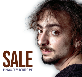 Sale – L'innocenza dentro me (Materiali Sonori, 2019) di Giuseppe Grieco