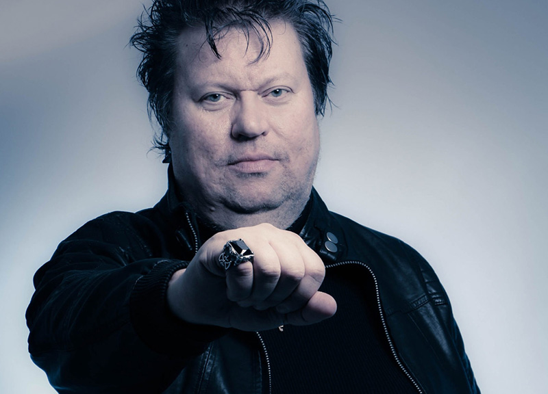 """TIMO TOLKKI'S AVALON: il video di """"The Fire And The Sinner"""""""
