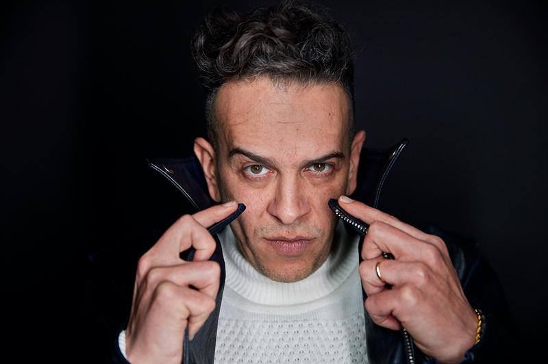 Tormento: in arrivo a febbraio in digitale gli album che hanno fatto la storia dell'artista e dell'hip-hop italiano