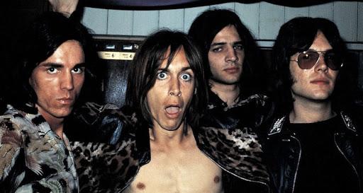 L'ultimo concerto degli Stooges diventa un disco