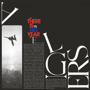 Algiers - There's No Year (Matador, 2020) di Gianni Vittorio