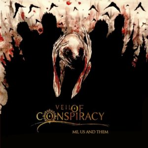 Veil Of Conspiracy - Me, Us and Them (Revalve Records, 2019) di Alessandro Magister
