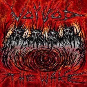 VOIVOD - The Wake (Century Media Records, 2018) di Alessandro Magister
