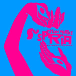 Thom Yorke – Suspiria (Music For The Luca Guadagnino Film) [XL, 2018] di Giuseppe Grieco